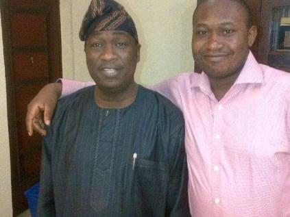Lagos State Deputy Gov, Obafemi Hamzat Loses Brother To COVID-19