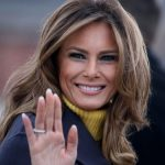Melania Trump's Favorability Rating As FLOTUS Sinks To Record Low