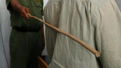 Nigerian Man To Get 12 Strokes Of Cane For Dealing In Hard Drugs In Kano State