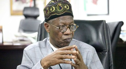 Nigeria's Security Situation Better Than In 2015- Federal Govt