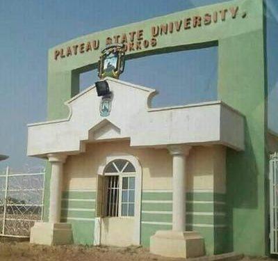 Plateau Varsity Lecturers Begin Indefinite Strike