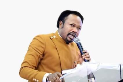 Prophet Joshua Iginla Releases 2021 Prophecies