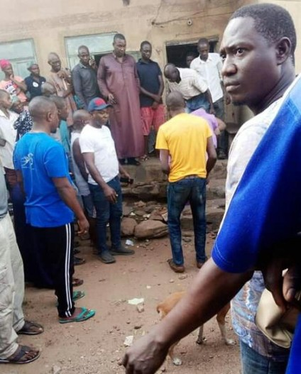Stray Bullet Kills Pregnant Woman As Soldiers Chase Driver In Kogi