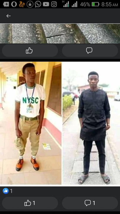 UNICAL Graduate Serving In Ebonyi Dies In Road Accident