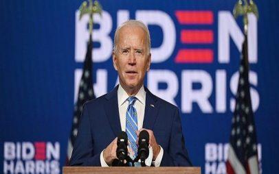 US President-Elect Biden To Sign Executive Order To Rescind Travel Ban