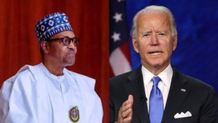 United States Donates Over $325,000 Worth Of Equipment To Nigeria Police To Help Fight Boko Haram
