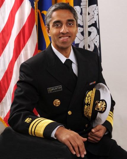United States Surgeon General, Jerome Adam Resigns At Joe Biden's Request