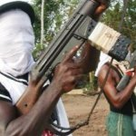 Unknown Gunmen Kidnap Travellers In Osun