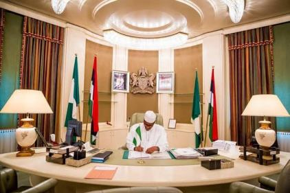 We Have Nothing To Hide Over Budget - President Buhari