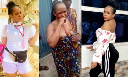 Why I Killed A Man In Akwa Ibom - Female NYSC Member