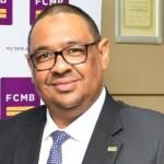 Wife Of Embattled FCMB Boss, Adam Nuru, Denies Plans To Divorce Him Over Paternity Scandal