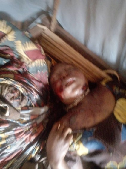 98-year-old Woman Is Stabbed To Death In Enugu Community
