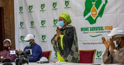 A One-off MSME Grant Of N50,000 For All Nigerians