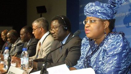 Donald Trump Tried To Block Her, Now Ngozi Okonjo-Iweala Is About To Make History