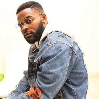 Falz Wins Best Rap Single Award At The #14thHeadies Awards