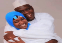 How I Asked My Husband Out – Aisha Yesufu
