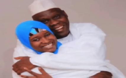 How I Asked My Husband Out – Aisha Yesufu