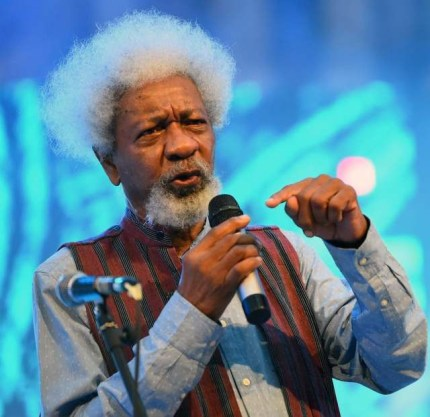 I Don't Believe That President Buhari Is In Charge - Wole Soyinka