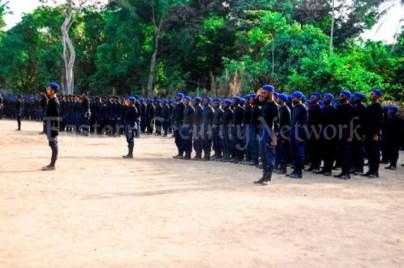 If You're Against Eastern Security Network, Receive Sense' – Nnamdi Kanu
