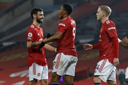 Man United 9-0 win, other nine-goal demolitions in EPL history