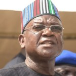 Respect Benue Laws Or Go To Bauchi State And Carry AK-47 - Gov Samuel Ortom Tells Herdsmen