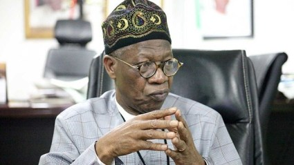School Kidnapping Takes Place Even In The Most Developed Countries In The World - Lai Mohammed