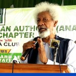 States Should Shut Down In Protest When Next Child Kidnapping Happens – Soyinka