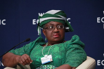 United States Backs Okonjo-Iweala, First Woman And African To Head WTO