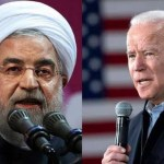 United States Sanctions Will Not Be Lifted Before Talks With Iran - Joe Biden