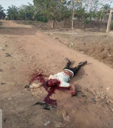 Violence Rocks Rufus Giwa Polytechnic SUG Election, One Student Dead