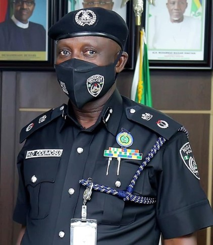 You Have 14 Days To Claim Your Cars, Items Or The Command Will Sell Them - Lagos State Police