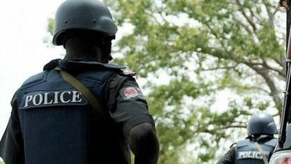 Again, Two Police Officers Shot Dead In Cross River State