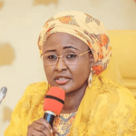 Aisha Buhari Breaks Silence, Sends Goodwill Message To Women