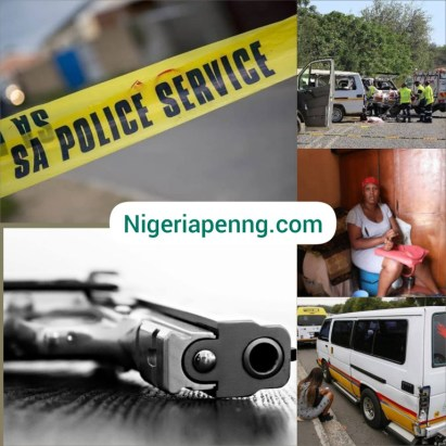 Cop Shot '27 Times' In KwaZulu-Natal Ambush