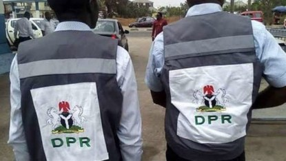 Department Of Petroleum Resources Seals Five Filling Stations In Ilorin