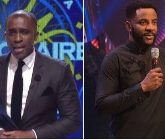 Frank Edoho Responds To Twitter Users Who Suggested He Replace Ebuka As The Host Of Big Brother Naija