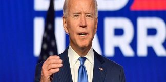 I Plan To Stand For Re-election In 2024 – President Biden