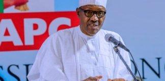 I'll Continue To Empower Nigerian Women – President Buhari