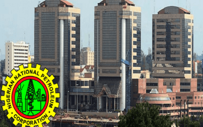 NNPC Records N2.2 Trillion From Petrol Sales In One Year