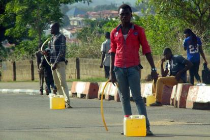 Petrol Price Hits N170 Per Litre As Scarcity Persists