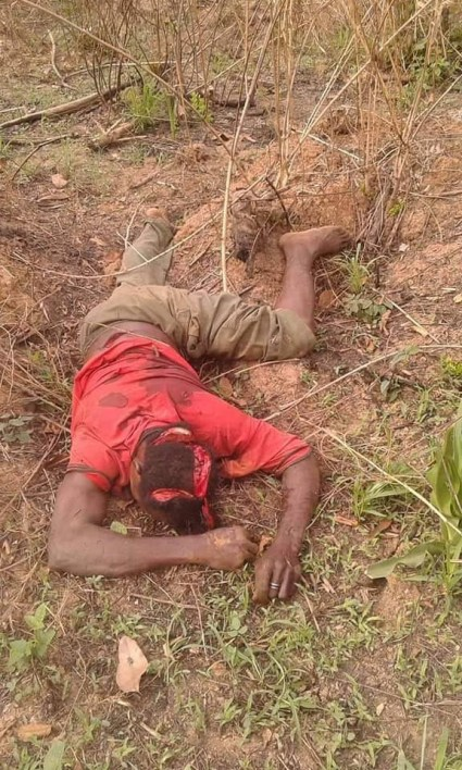 Suspected Herdsmen Attack, Hack Many To Death In Ebonyi