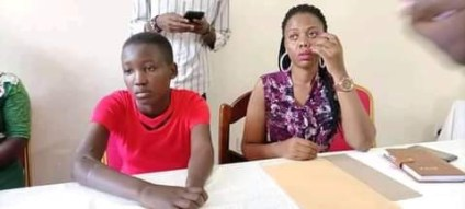 16-Year-Old Female Student Narrates How A Man Cut Off Her Hand With Machete For Resisting Rape Attempt