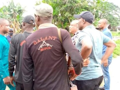 2 Killed As Gunmen Attack Rivers State