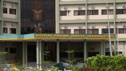 9 Fleeing Inmates From Oweri Correctional Centre Re-Arrested In Ghana