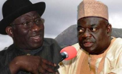 Babangida Aliyu Is A Pathetic Fellow, I Had No Agreement With Northern Governors Over 2015 Presidential Election - Jonathan