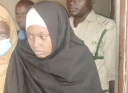 Court Remands 24-Year-Old Woman For Killing Her Husband's New Wife In Niger State