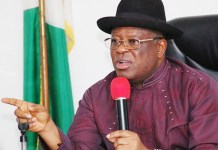 Criminals Are Using IPOB And ESN's Name To Commit Crime In South-East - Gov Umahi