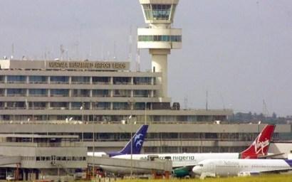 Criminals Planning Attacks On Airports - Federal Govt Raises Alarm