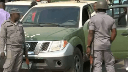 Customs Confirm Killing Of 3 Of Its Personnel In Rivers State