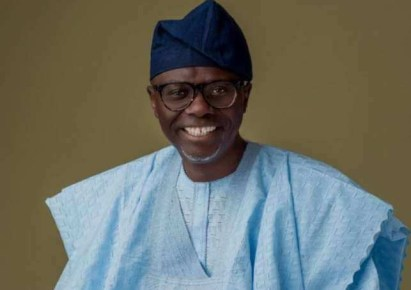 Gov Sanwo-Olu Explains Why Lagos State Does Not Have Amotekun
